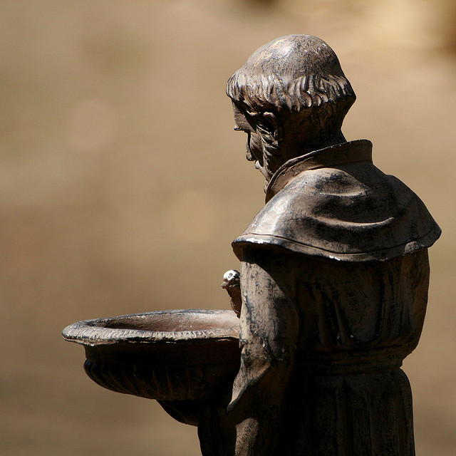 St. Francis of Assisi and the Church's Teaching on the Environment