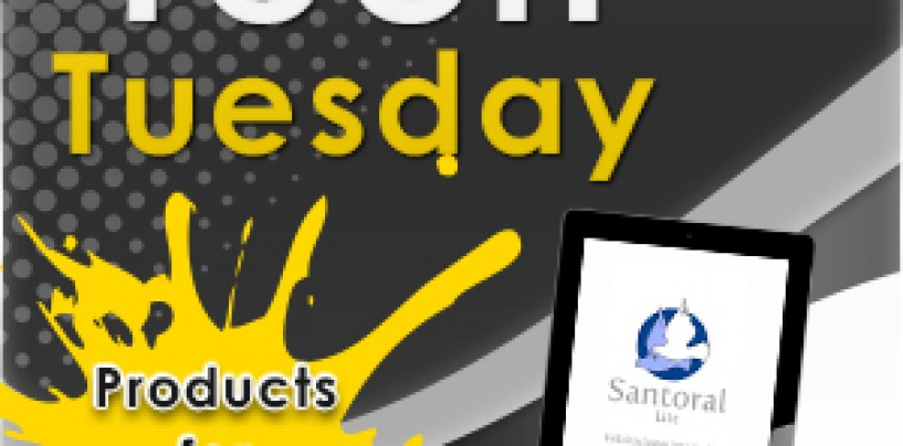 Tech Tuesday- Santoral