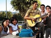 Reseñas Pastorales:  La Acción Pastoral en Pro de los Jóvenes