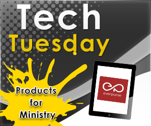 Tech Tuesday-Everpurse