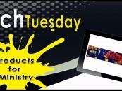 Tech Tuesday- Pruébatelo