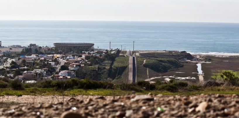 La Posada at the Border