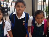 Spreading the Good News of Catholic Education in the Hispanic/Latino Community
