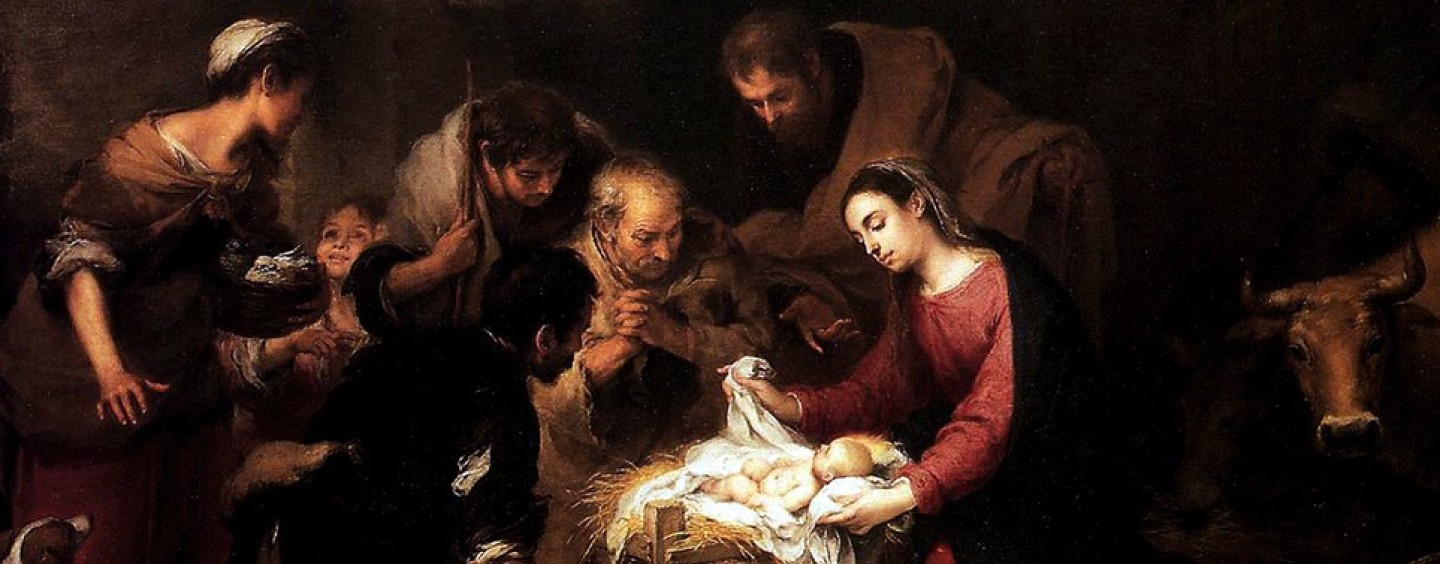 the virgin birth of jesus essay The virgin birth of christ is an actual historical fact god came (in the sinless form of jesus) into the earth he created no other event in the past has had so much impact out side of calvary where christ paid the price for our transgressions.