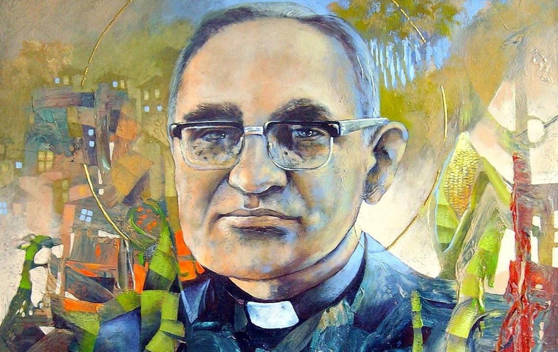 Recordando a Monseñor Oscar Romero