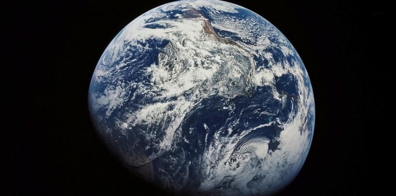 La Pascua y Nuestro Compromiso con la Tierra