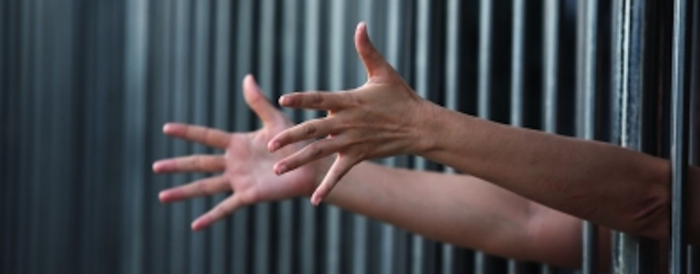 An Imprisoned Heart-New Resource for Persons with Incarcerated Loved Ones.