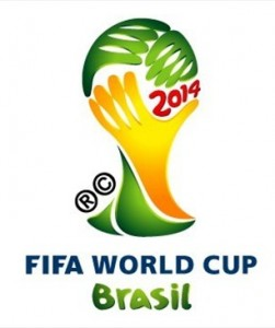 world cup emblam
