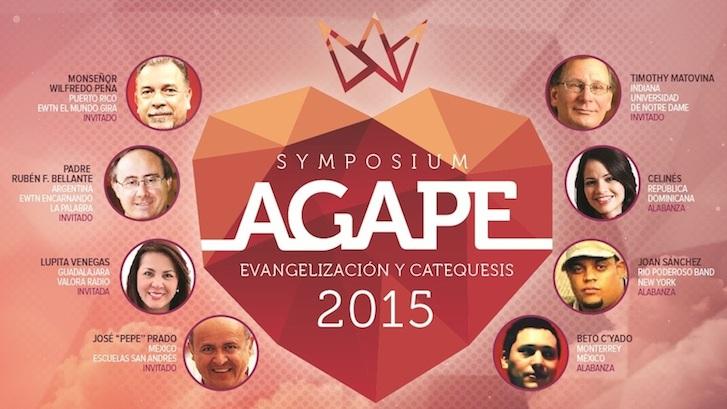 ÁGAPE de Evangelización y Catequesis