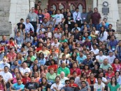 National Summer Program for Pastoral Juvenil and Hispanic Ministry 2015