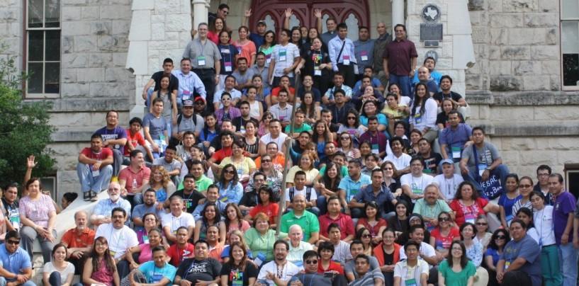 Programa Nacional de Verano para la Pastoral Juvenil y el Ministerio Hispano 2015