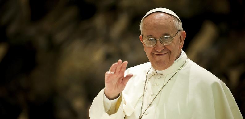 Visita del Papa Francisco a EEUU impacta a la comunidad latina