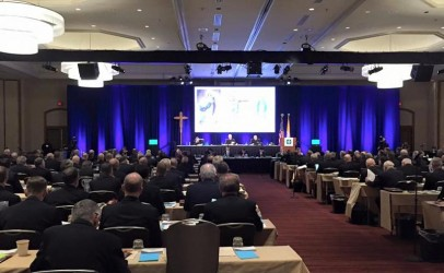 U.S. Bishops Dialogue about the V Encuentro