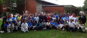 Encuentro Provincial de New Orleans