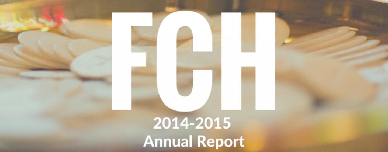 FCH Annual Report