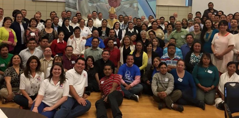 Provincial Trainings on the Encuentro Process in Region V