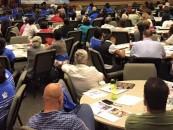 Líderes del Ministerio Hispano de la Florida se reúnen para Encuentro Provincial