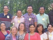 Region IV Prepares For V Encuentro