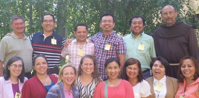Region IV Prepares For V Encuentro