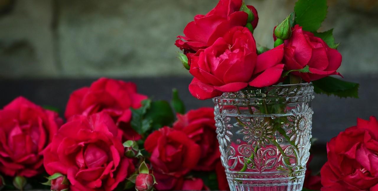 Escribir con Flores