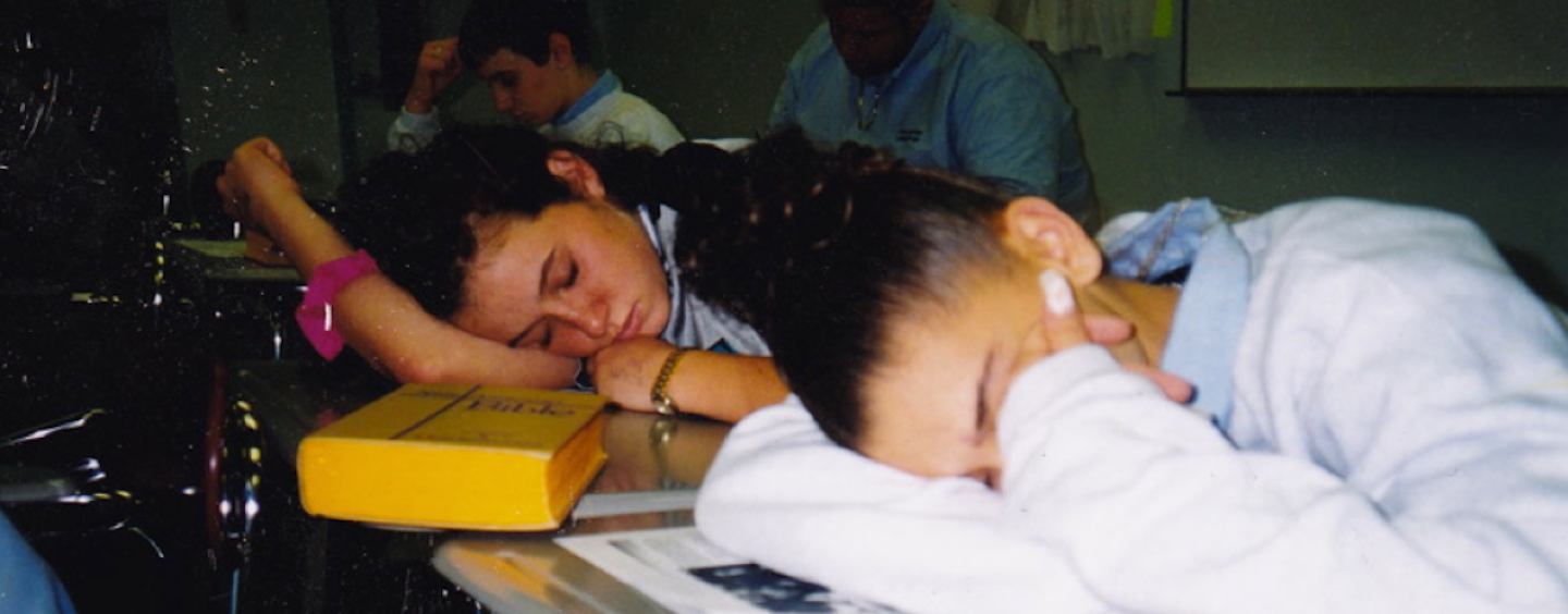 Awake from Your Slumber: A Call for a Liberative Catholic Education