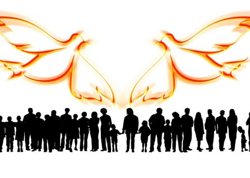 Free webinar on New Movements Empowered by the Holy Spirit