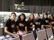 Young Latinos Provide Hope for the Church