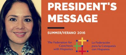 FCH President's Summer Message