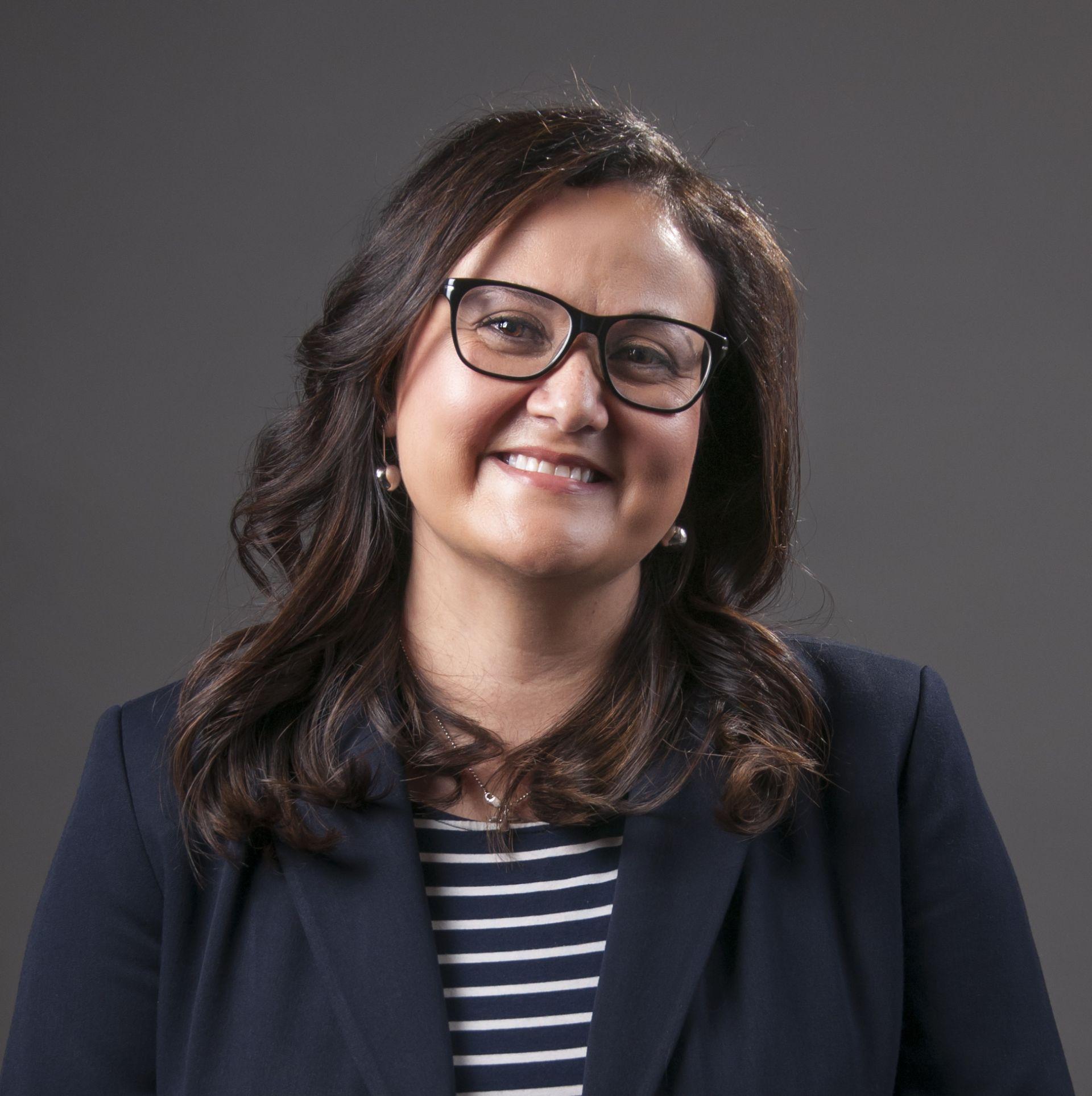 Patty Jiménez, DMIN