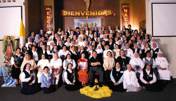 Second Encuentro of Hispanic Religious Women in the United States