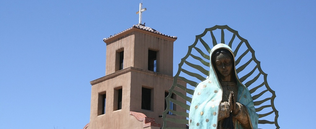 Is Guadalupe Necessary for Salvation?
