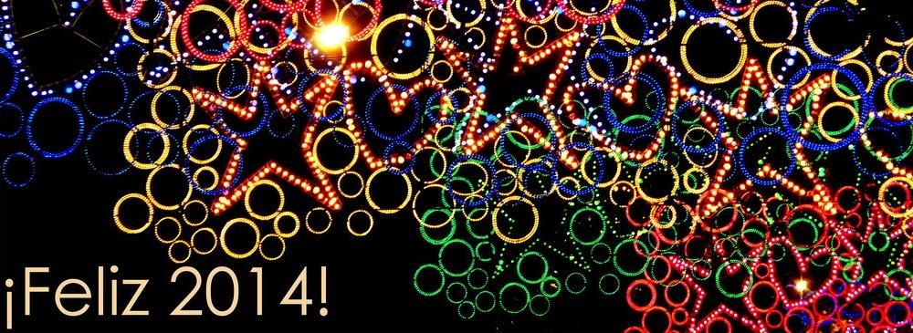Año Nuevo: Vida Nueva