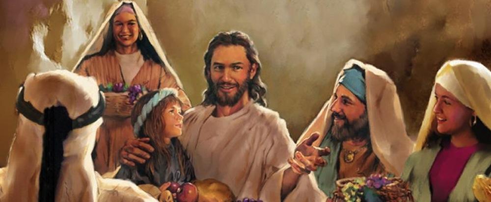 La Amista de Dios con sus discípulos