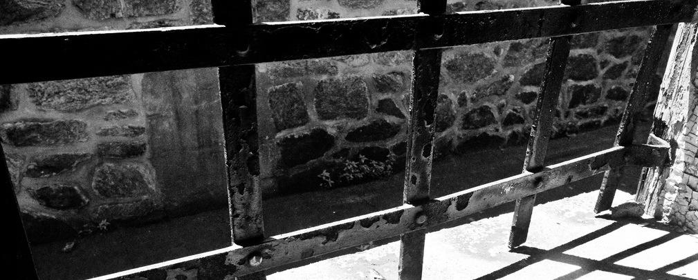 Corazón Prisionero- Recurso para personas que tienen a seres queridos en prisión