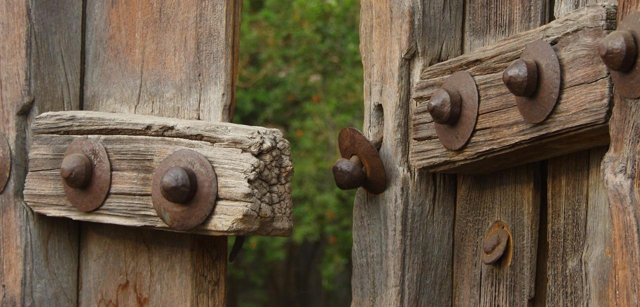 Abriendo Puertas- La Crisis en la Frontera