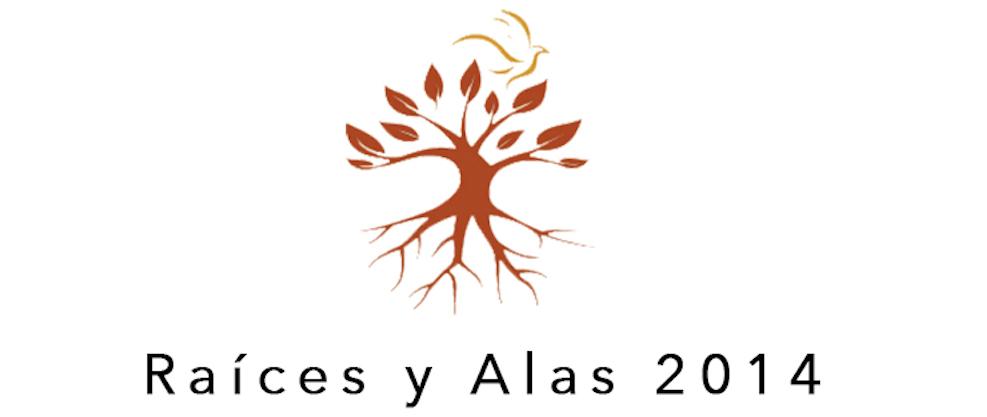 Raíces y Alas- Bienvenida