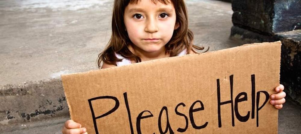No nos olvidemos de los Pobres y Marginados