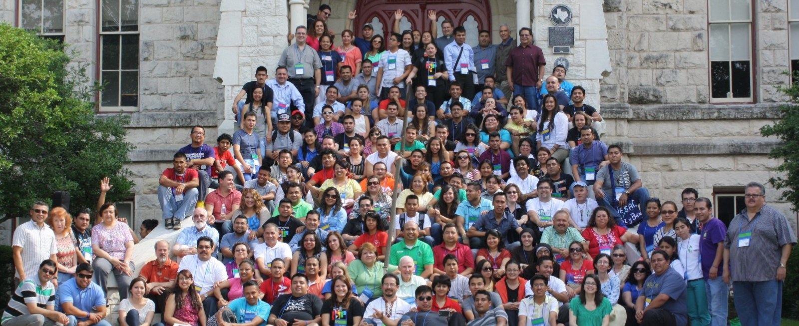 National Summer Program forPastoral Juvenil and Hispanic Ministry 2015