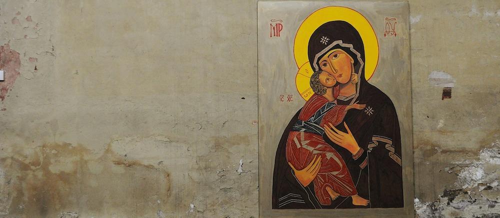 Origen del Culto Mariano: La Fe Espontánea Popular